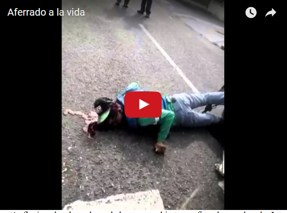 Matan a malandro motorizado y dejan herido a su camarada