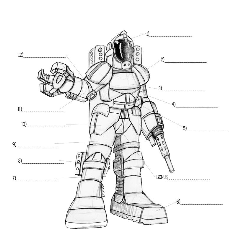 SonjebasaLand: Costume: Armor!