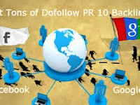 Cara Mendapatkan backlink Berkualitas dari Google+ dan Facebook