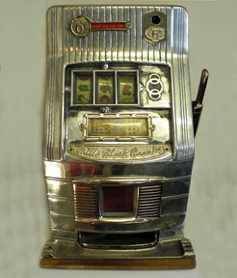 old style fruit machines online