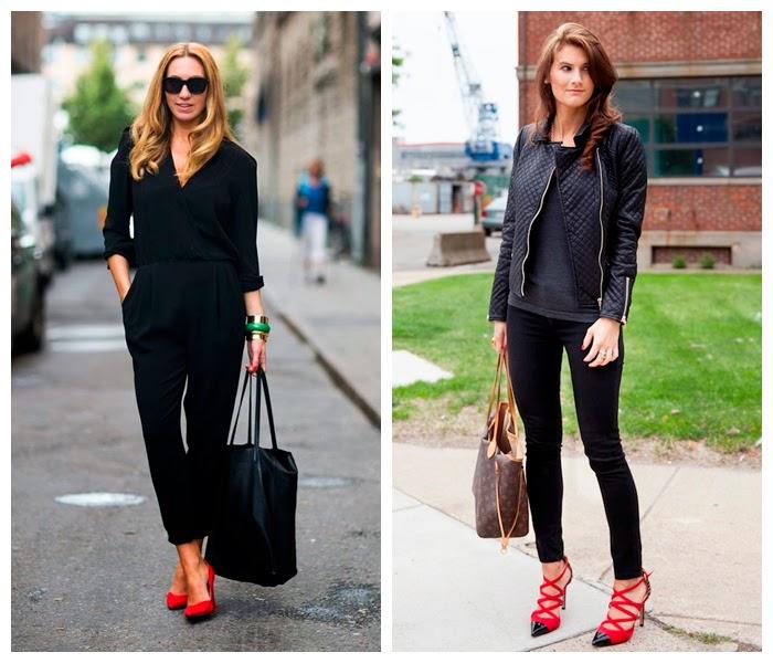 imagenes de zapatos rojos - fotos zapatos | Las famosas adoran los zapatos rojos Belleza y Moda