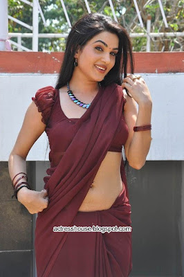 Kavya Singh I Love You Teacher movie hot stills