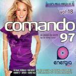 Comando 97 Os Donos Da Noite Vol.18 CD 2 – 2012