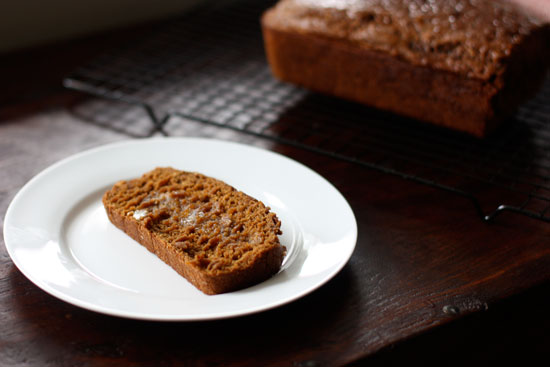 homemade guinness bread