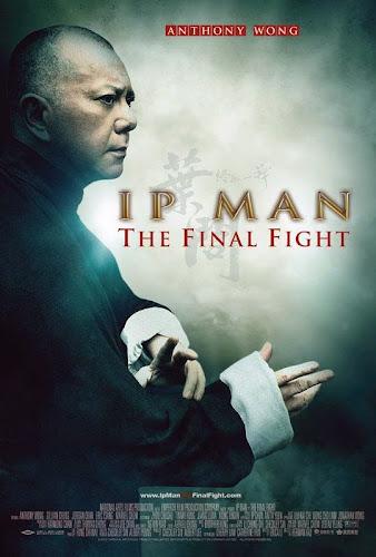 Ip Man La Última Pelea DVDRip Latino