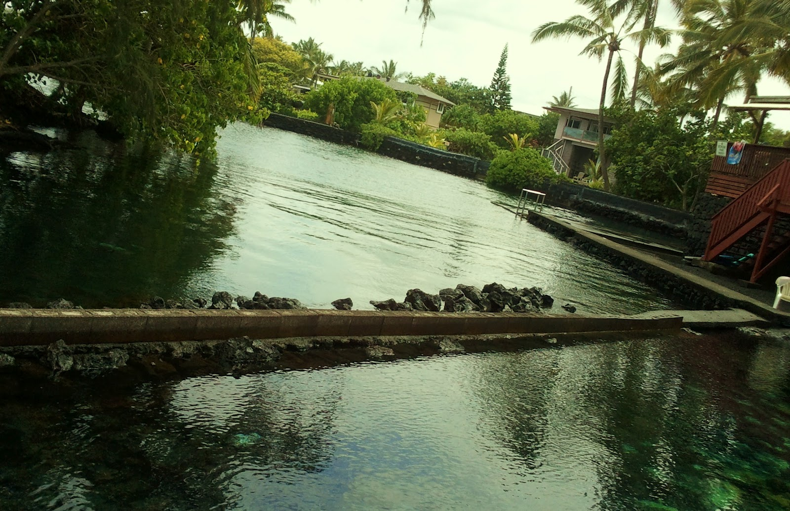 4 Wheel Drive Rental >> Champagne Ponds of Hawaii   Healer in the Streets