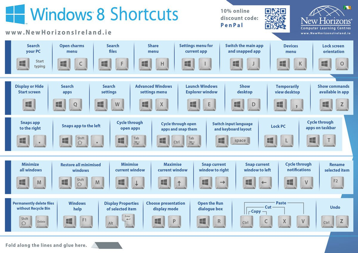 windows tricks and shortcuts
