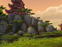 Mists Of Pandaria screenshot