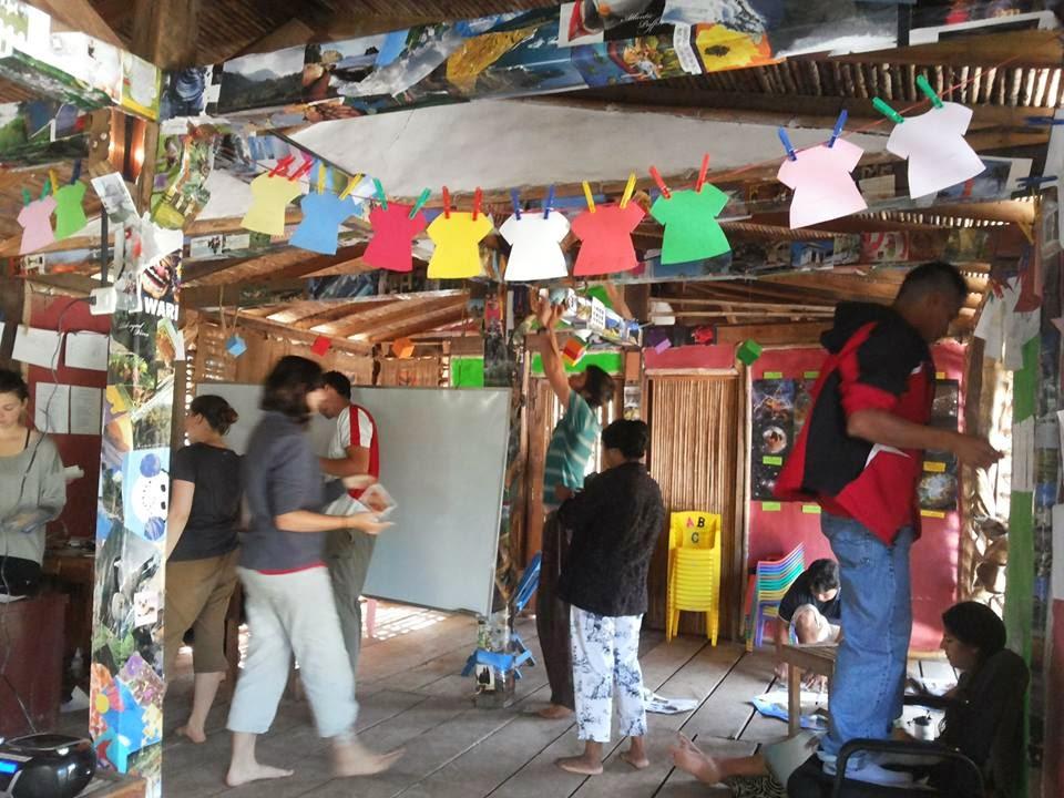 Nicaragua Spanish School