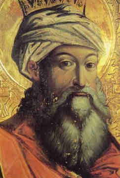 Just Genesis Who Was Melchizedek