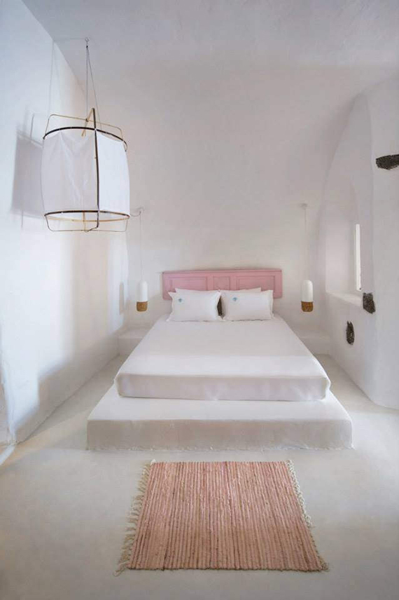 Sophia Suites in Santorini