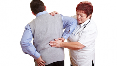 Identify Lower Back Pain the Doctor Diagnose Symptoms - Help and Treat