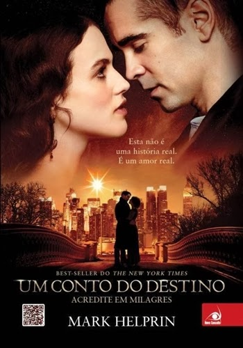 """Um Conto do Destino"" de Mark Helprin"