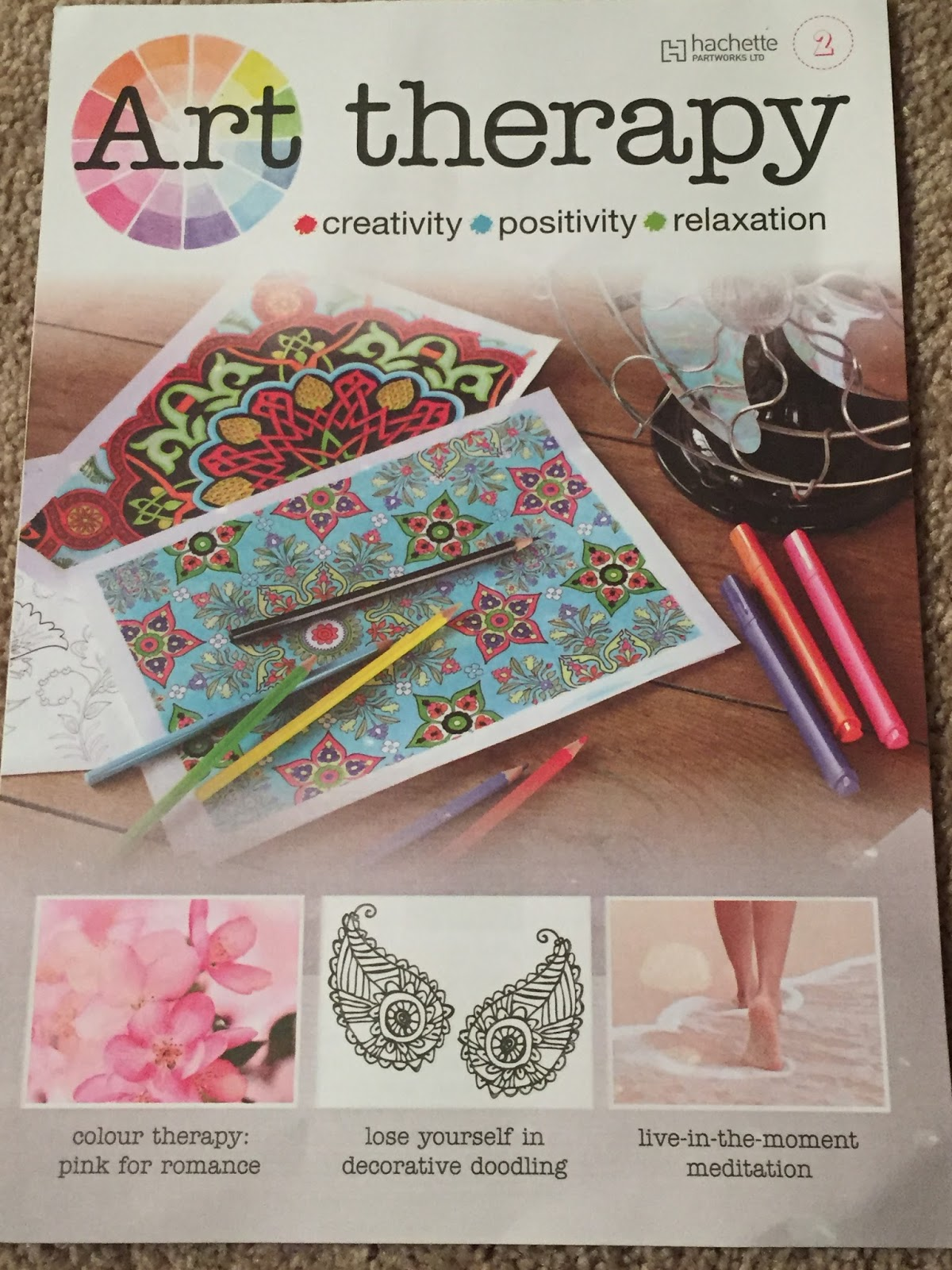 Colour therapy for relaxation - Anyone From Groups Or Communities To Individuals To Families To People In All Sorts Of Relationships Can Use Art As Therapy Coloring Encourages Hand Eye