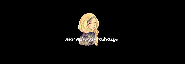 NurAthirahRoshaizi