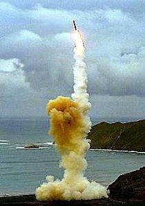 Minuteman-III