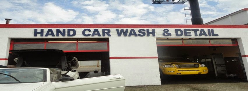 Mid Town Finest Hand Car Wash & Detail