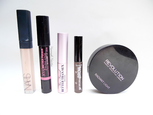 Products I Would Repurchase #1