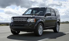 2010 Land Rover Discovery 4 L319 Owners Manual Pdf