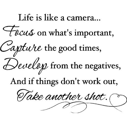 Good life quotes pictures
