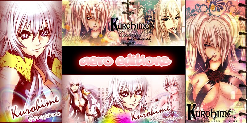 Aero Editions
