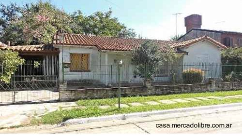 Casa chalé estilo californiano en Buenos Aires, Argentina