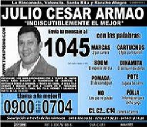 """INDISCUTIBLEMENTE EL MEJOR"""
