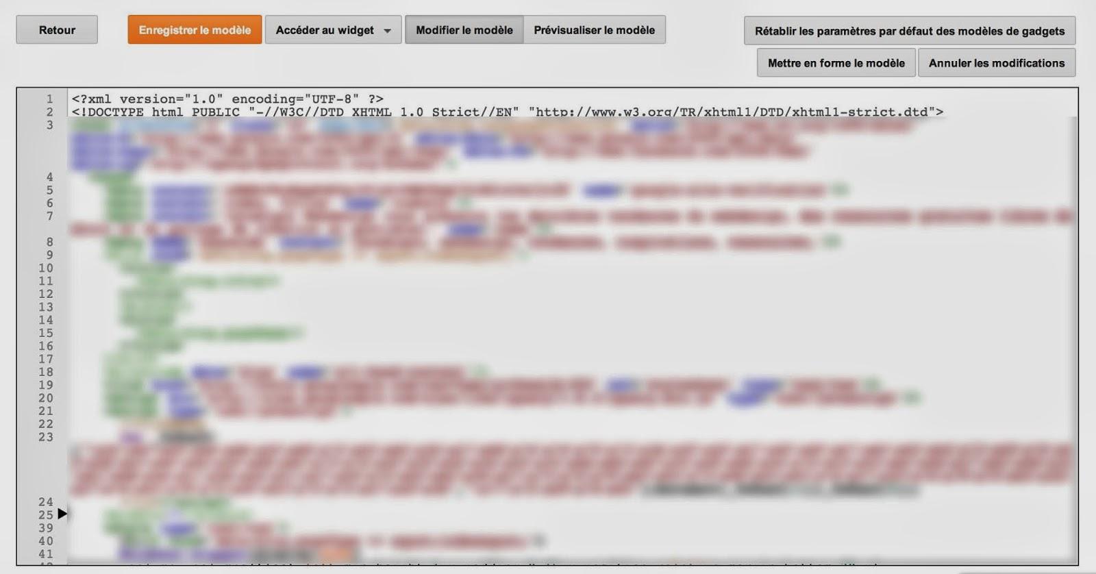 Conseil Iscomigoo #1: Le code HTML