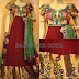 Georgette and Pythani Salwar
