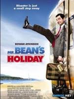 Kỳ Nghỉ Của Mr Bean