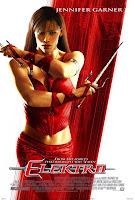 Poster de Elektra