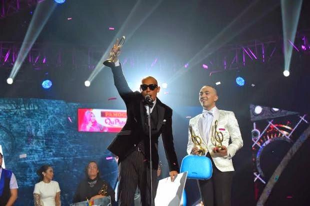 Anugerah Juara Lagu Ke 29 AJL 29 Raih 6 Juta Penonton