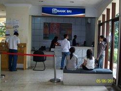 lowongan kerja bank bri oktober 2012
