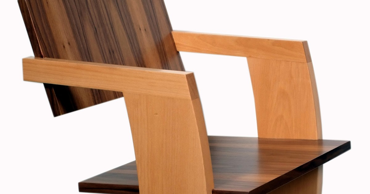 Derxis woodworking new chair design ioli chair for New chair design