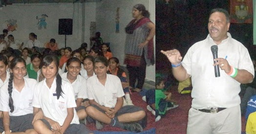 role of media in students life Workshop on role of media in students' life in schools labels: career in media, media, media workshop, news-events dwarka, news-events dwarka schools, social media, svis.