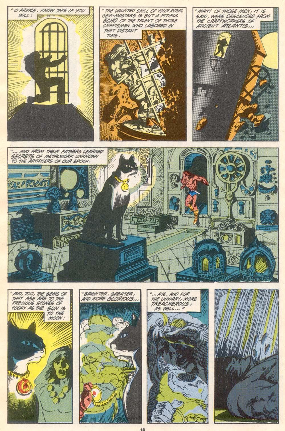 Conan the Barbarian (1970) Issue #226 #238 - English 15