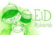 #7 Eid Wallpaper