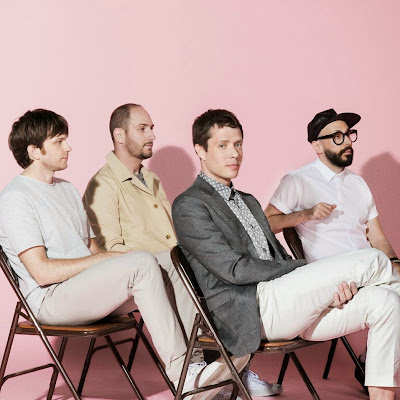 MusicTelevision presents the latest from OK Go