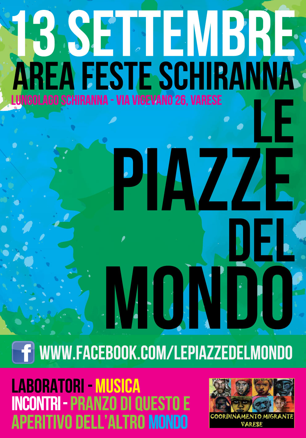 incontri online work Venezia