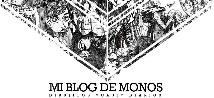 mi blog de monos
