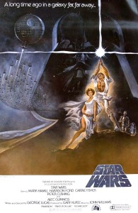 Star Wars Episodio IV 1080p Latino 1 Link MEGA