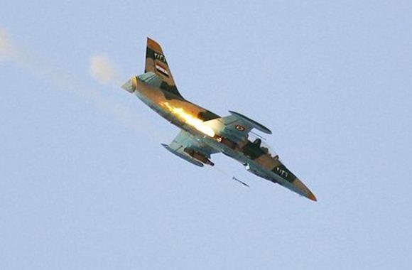 L-39 Suriah