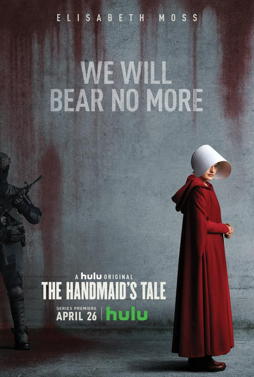 El cuento de la criada (The Handmaids Tale) Temporada 1 Capitulo 6