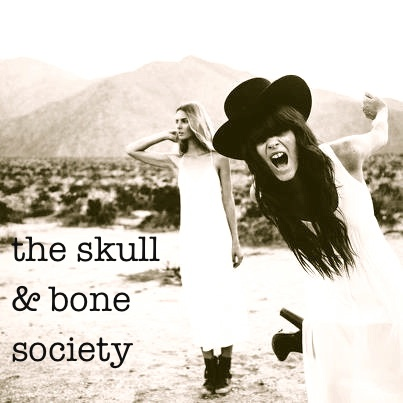 the skull & bone society