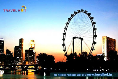 International Holiday Packages