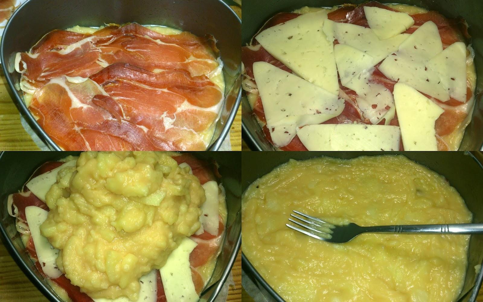 20 bonito cocinar tortilla de patatas fotos lazy blog - Lazy blog cocina ...