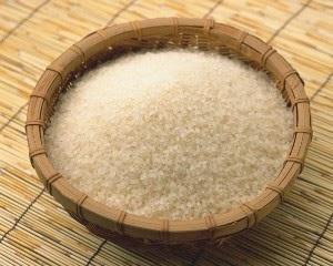 Manfaat beras untuk wajah berjerawat