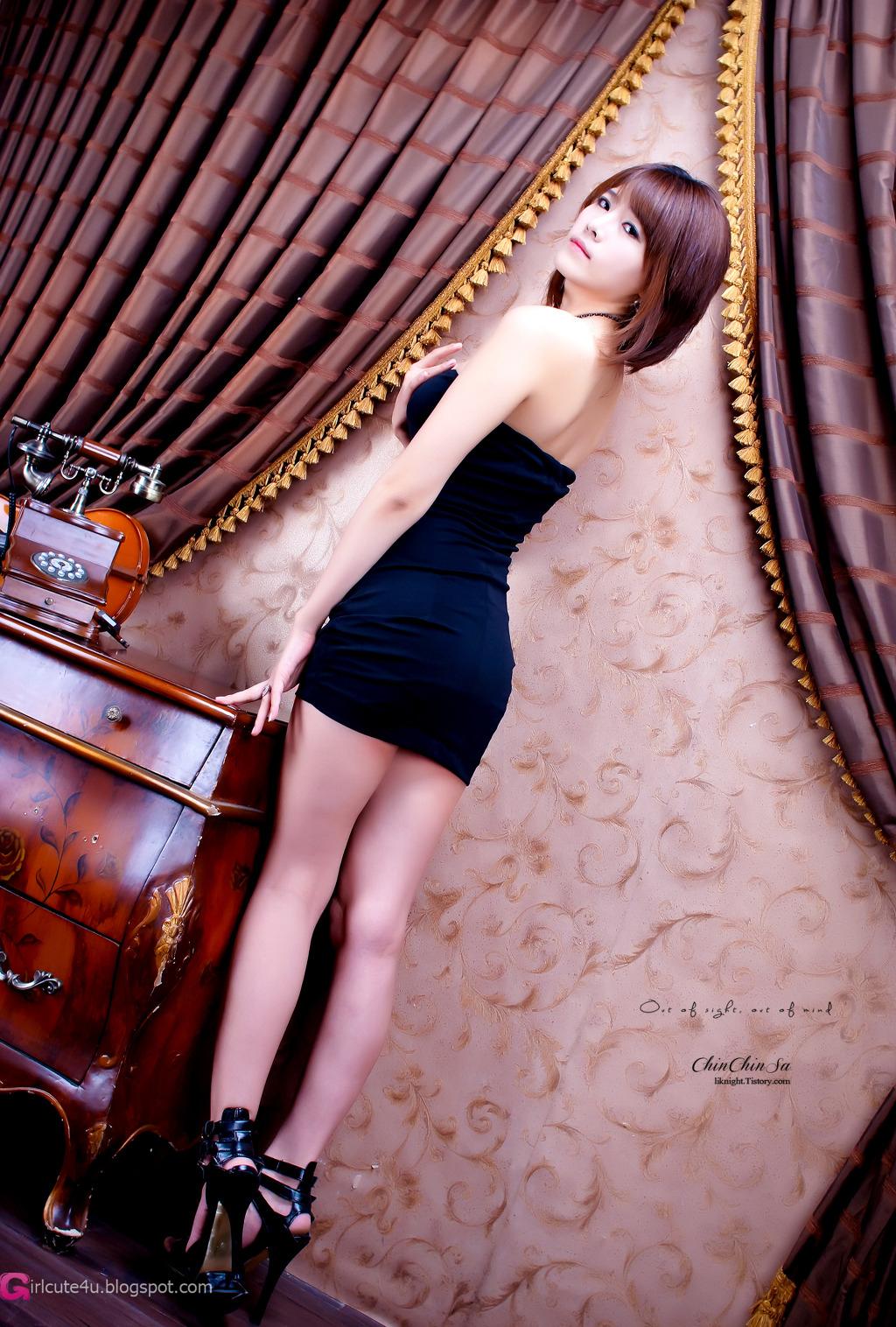 Lee Min Jung | Twice Nude