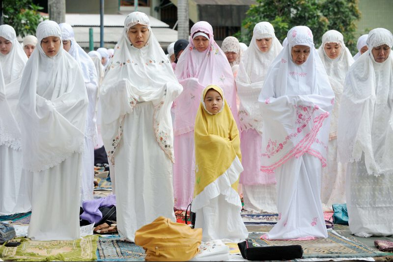 Site de rencontre arabe musulman