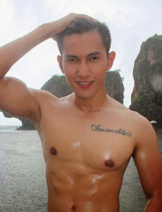 albern sultan dada tattoo tato hot